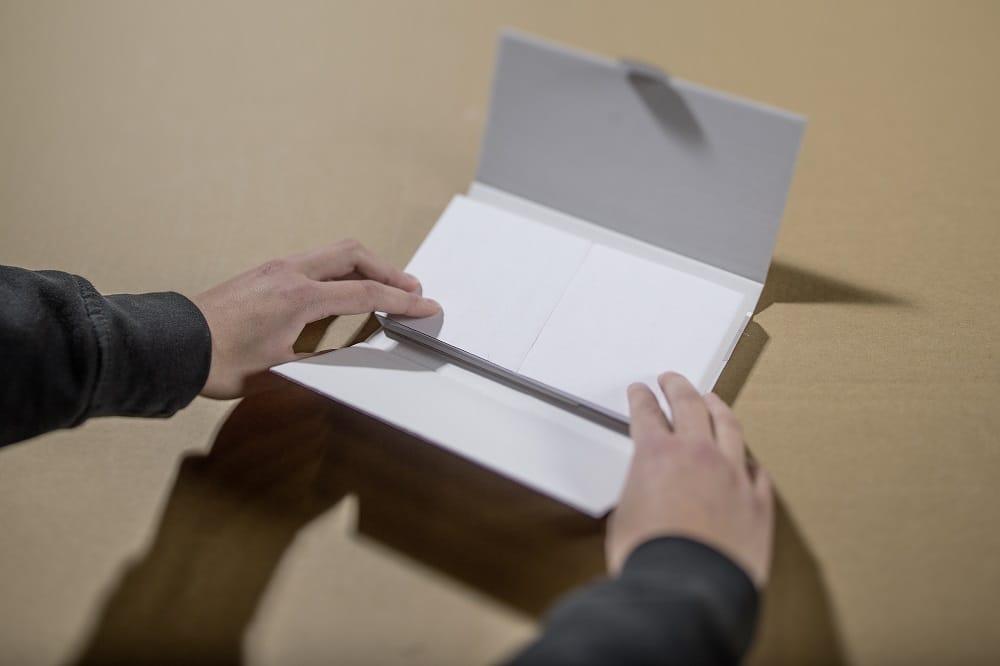 Karton nach Maß