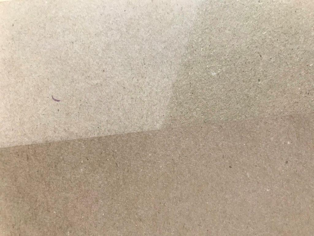 Graspapier Bögen