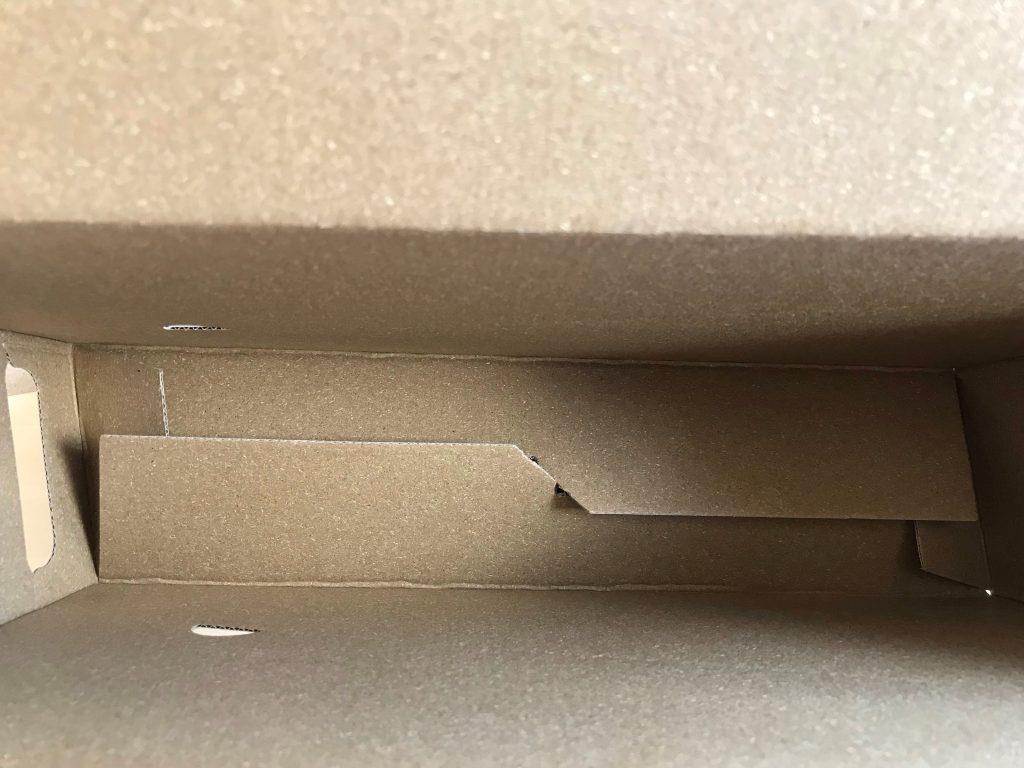 Graspapier Verpackung